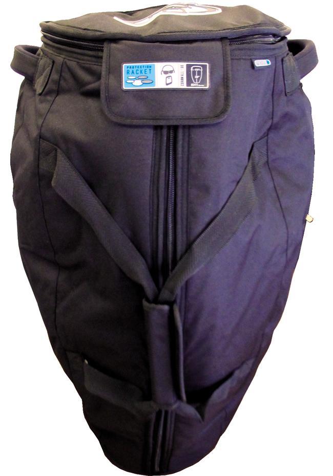 Protection Racket Deluxe Conga Bag 11,75