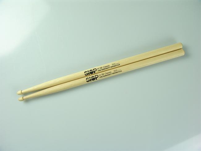 Siop 5B Hickory Classic Sticks