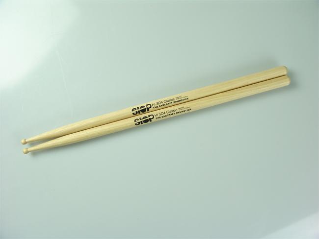 Siop SD4 Hickory Classic Sticks