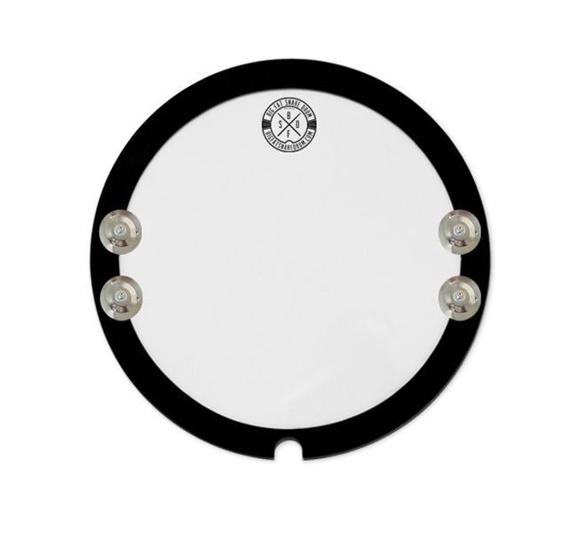 Big Fat Snare Drum 14-BFSD-SBD Snare-Bourine