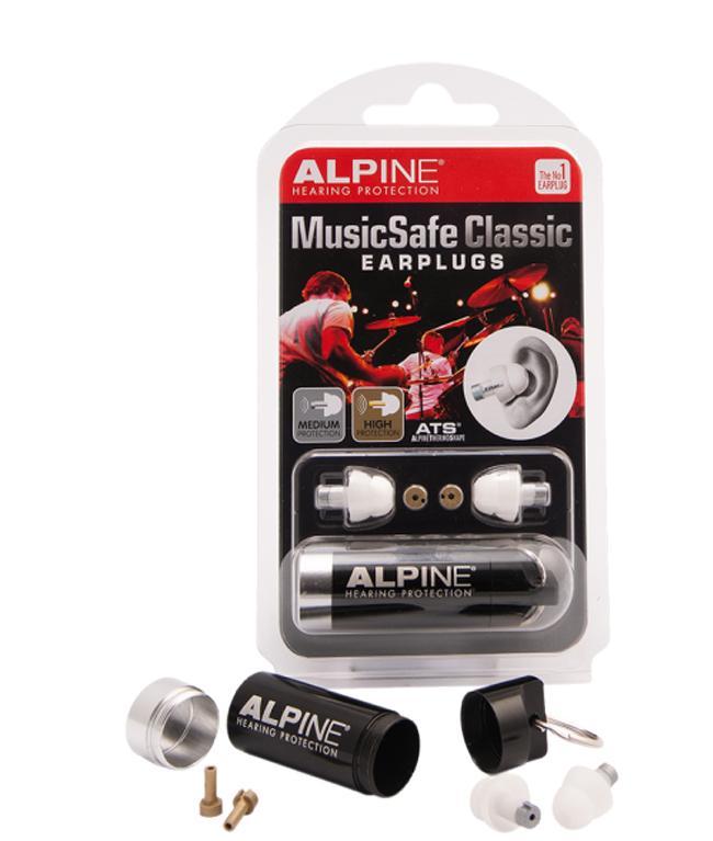 Alpine Musicsafe Classic