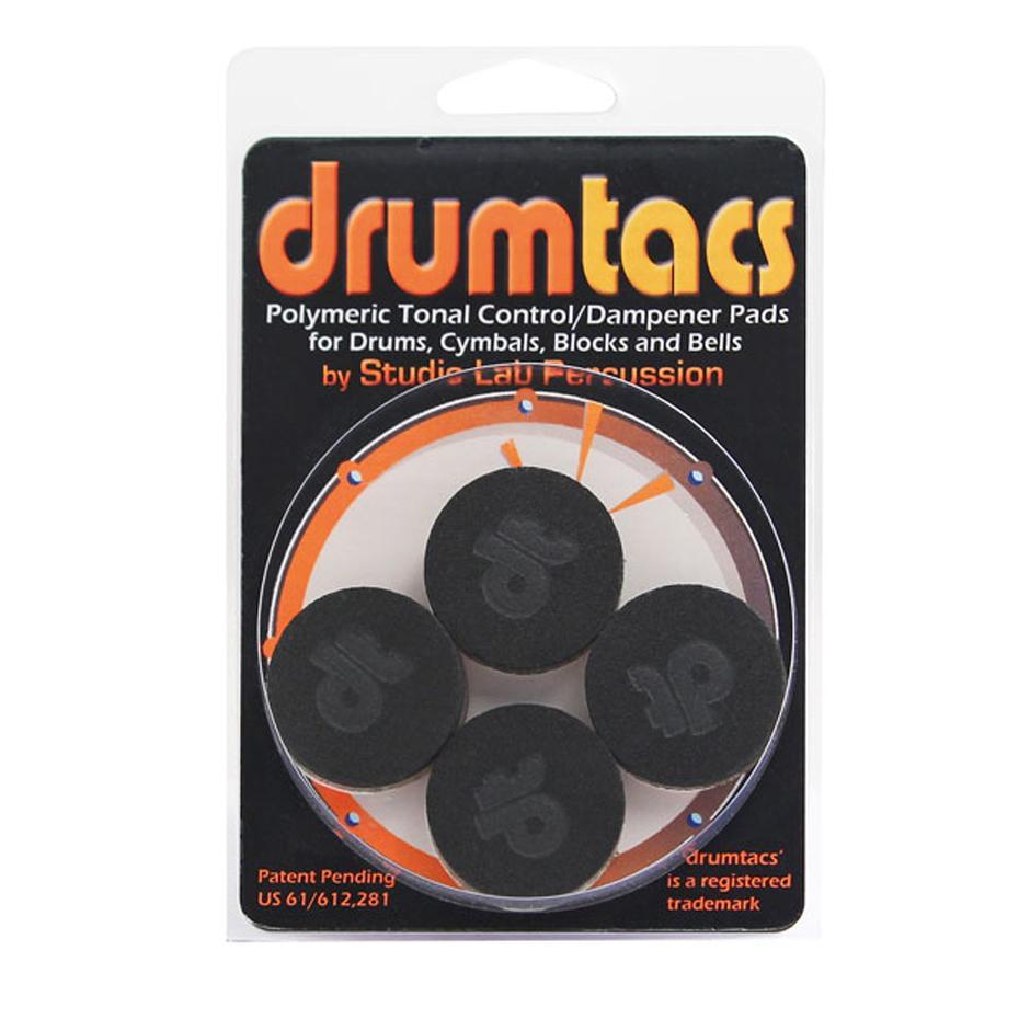 Drumtacs DT Obertondämpfer Set