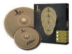 Zildjian L80 Low Volume Set 13H/18CR