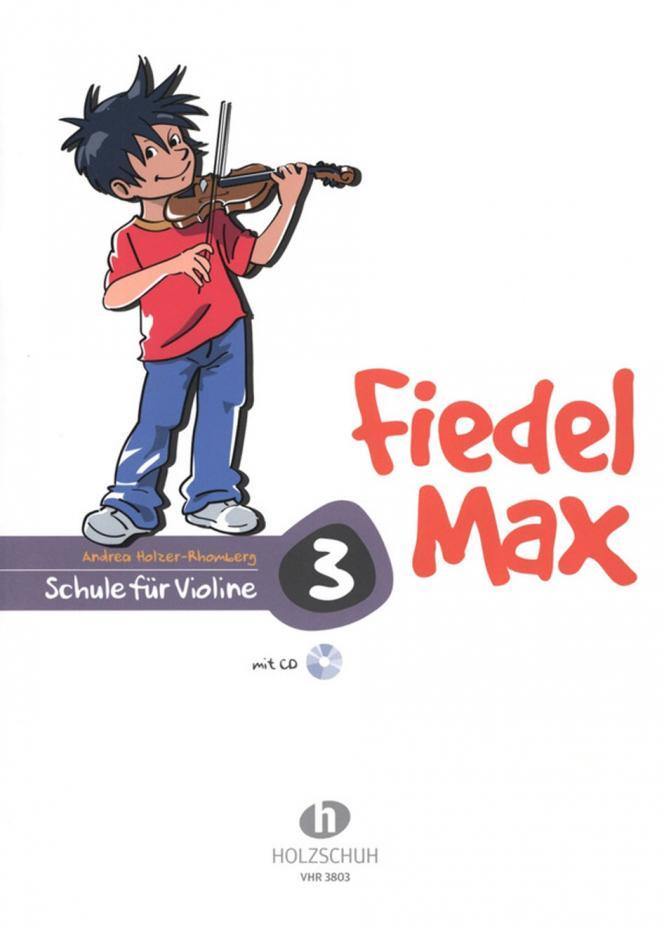 Fiedel–Max 3