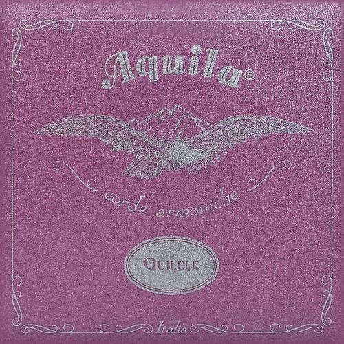 Aquila New Nylgut, GL 96C, Guitarlele, A-Tuning