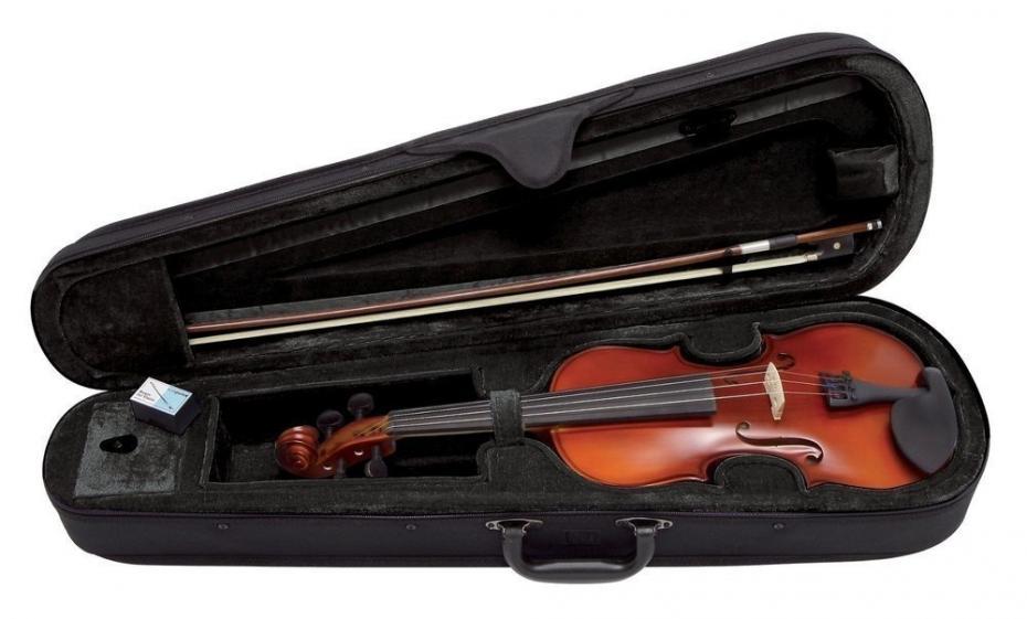 Gewa Violingarnitur 4/4 Set PS401621