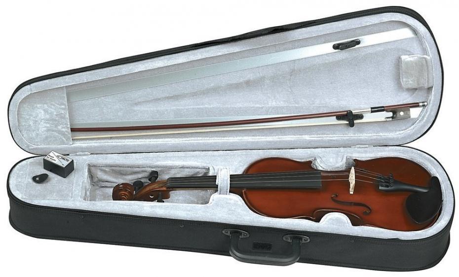 Gewa Violingarnitur 1/2 Set PS401613