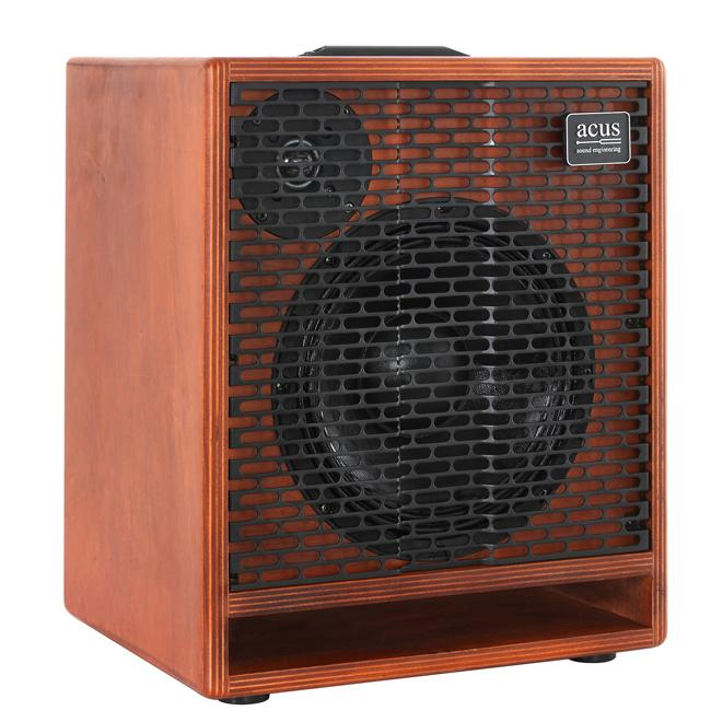 Acus ONE-for-Bass Wood
