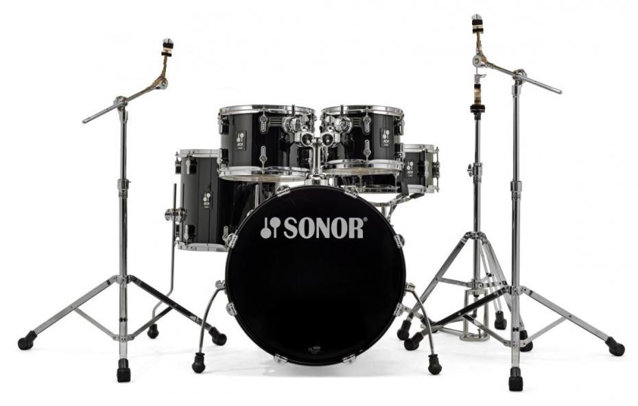 Sonor AQ1 Studio black