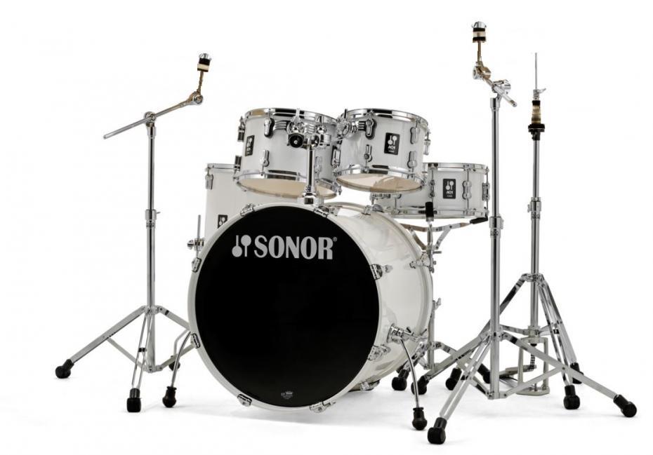 Sonor AQ1 Stage white