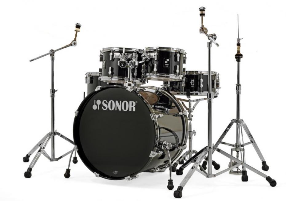 Sonor AQ1 Stage black