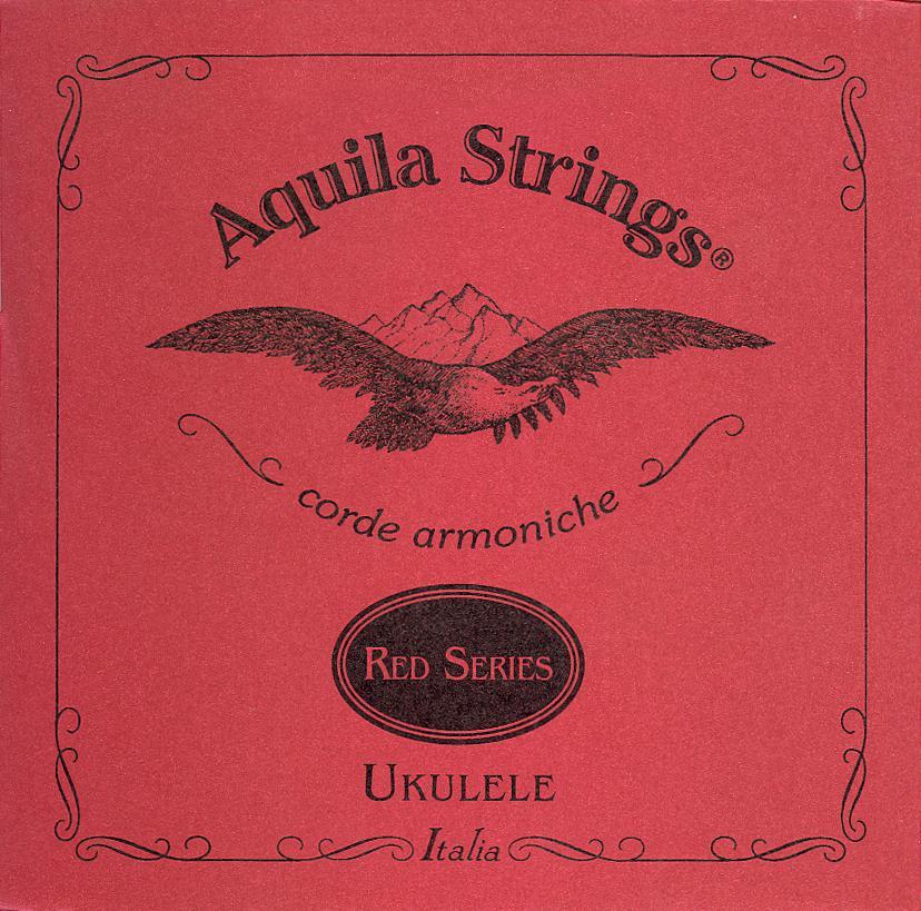 Aquila Red Serie, RS 88U, Tenor, Low-G Tuning