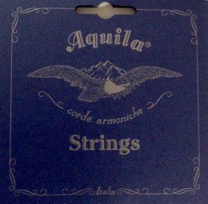 Aquila, GL 145C - Guitarlele,  High E-Tuning