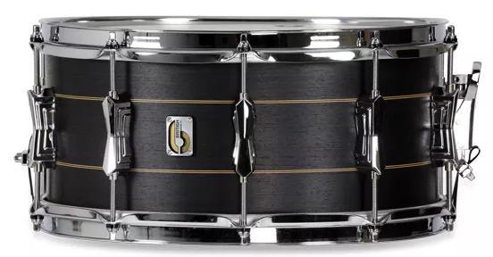 British Drum Co. Merlin Snare Drum