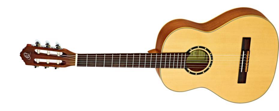Ortega R121L-3/4 Left Handed/Linkhand Gitarre