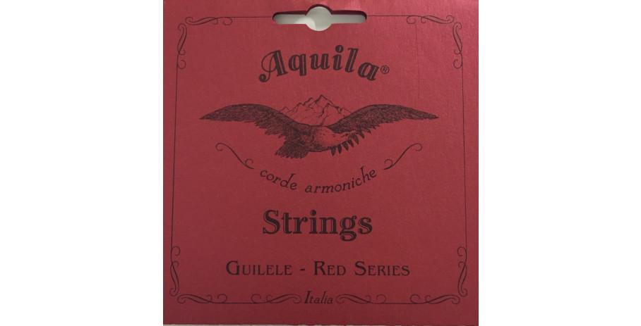 Aquila Red Serie, GL 153C, Guitarlele, E-Tuning