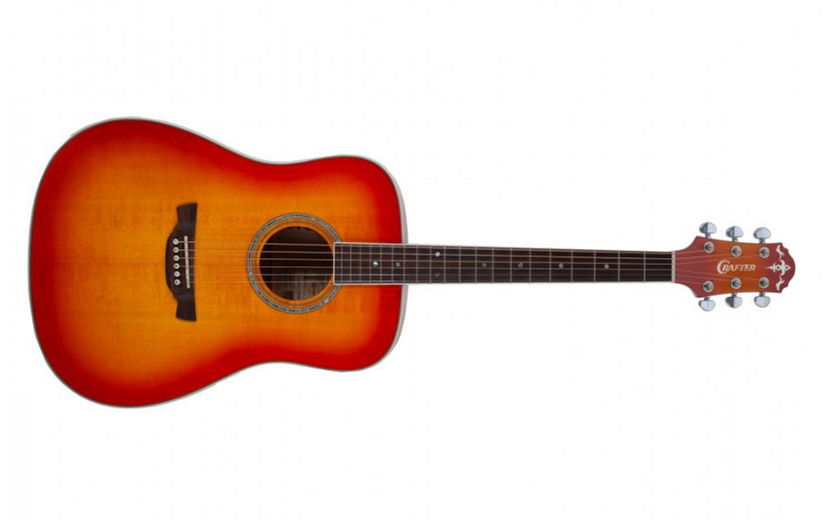Crafter SDX-24 Plus OS
