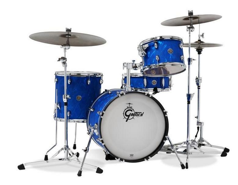 Gretsch Catalina Club Jazz Shellset 181214+14