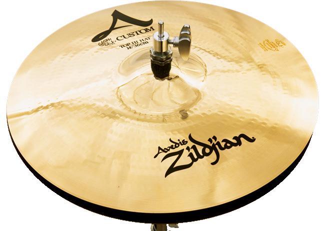 Zildjian A-Custom 14