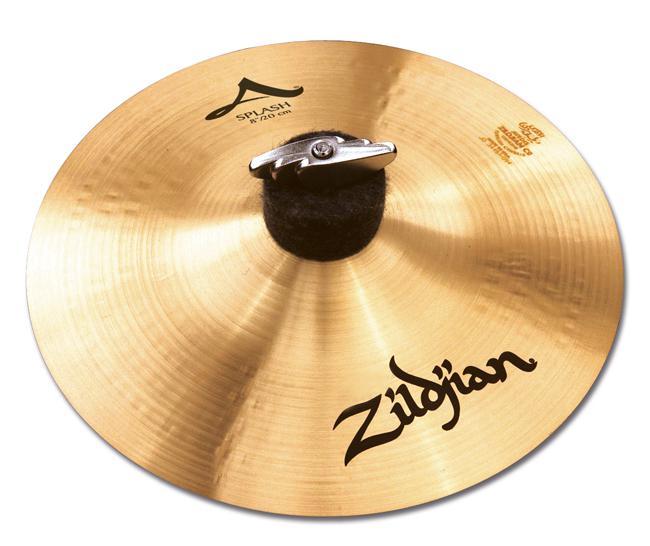 Zildjian Avedis 08