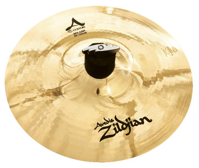 Zildjian A-Custom 10