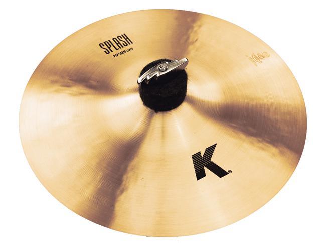 Zildjian K-Series 10