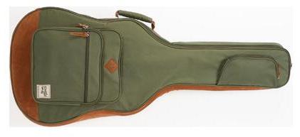 Ibanez IAB541 MGN - Grüne Tasche für Western Gitarre