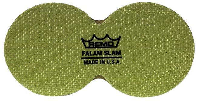 Remo Falam Slam Bassdrum Pad 4