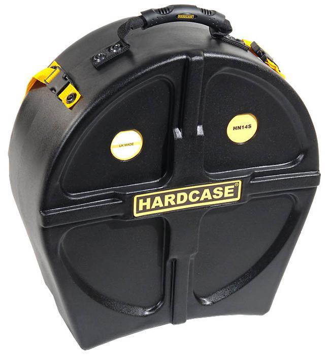 Hardcase Snarekoffer 14