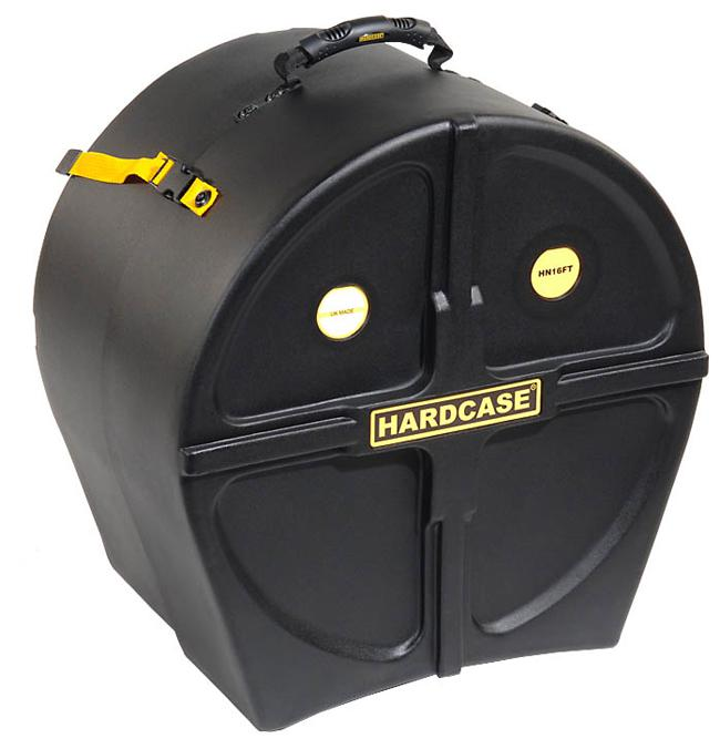 Hardcase Floortomkoffer 16