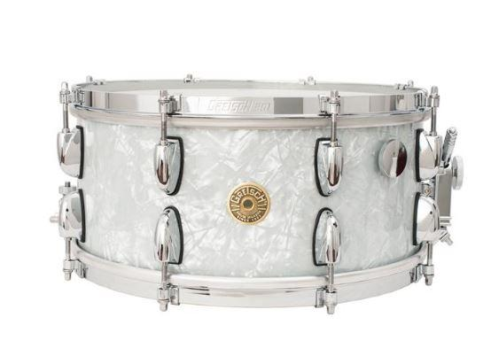 Gretsch Broadkaster Snare WMP 14x6,5 Limited Edition