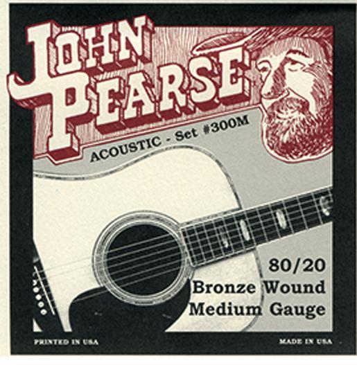 John Pearse 300M  13-56 Set Western