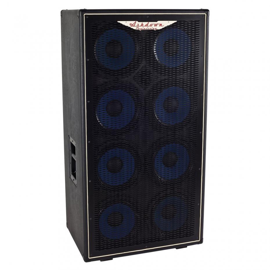Ashdown Box ABM810H EVO IV
