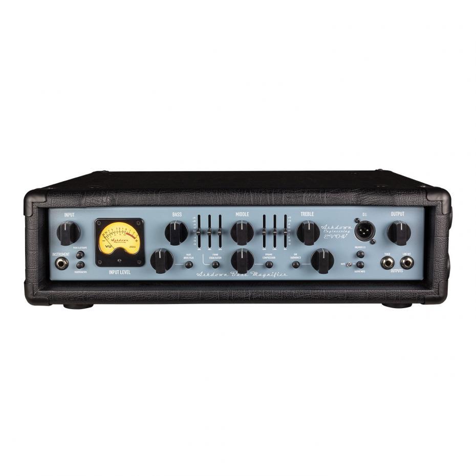 Ashdown ABM600 Evo IV Head