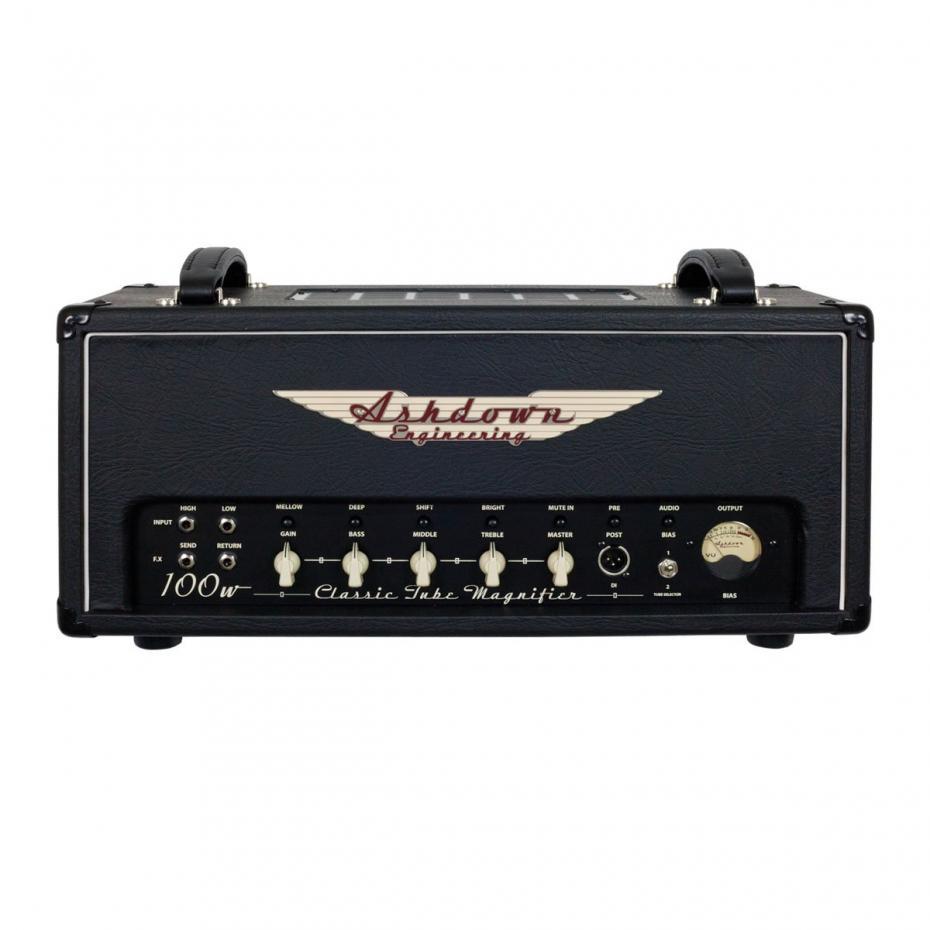 Ashdown CTM-100 Head