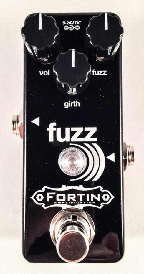 Fortin Fuzz O))