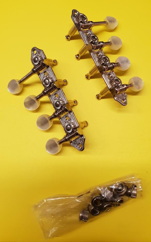 Schaller MNi-4 Mandoline