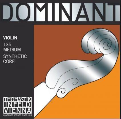 Thomastik Dominant 135 Set Violine 4/4