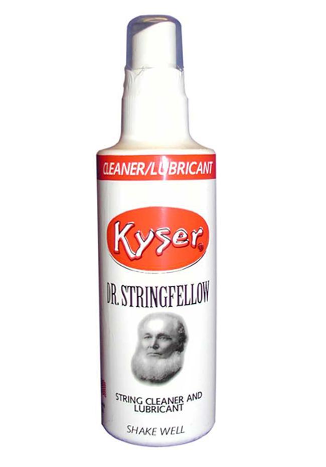 Kyser Stringcleaner