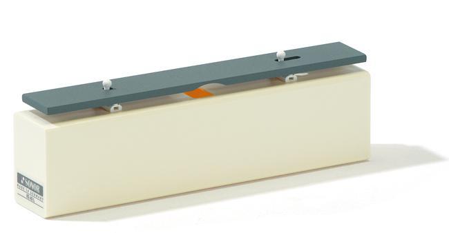 Sonor KS40L c1 Klingender Stab Tenor-Alt