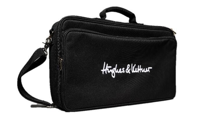 Hughes &Kettner Black Spirit Floor Softbag