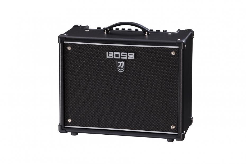 Boss Katana 50 MKII E-Gitarren Verstärker