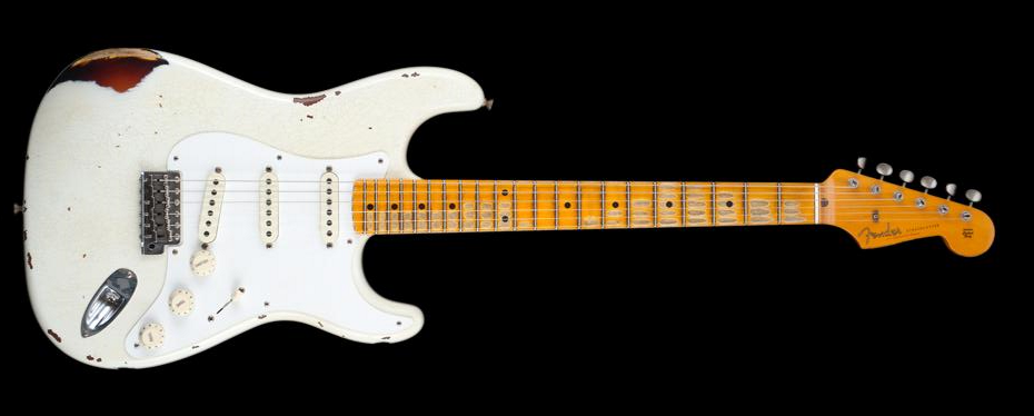 Fender Limited Edition 1957 Stratocaster Heavy Relic - 2019 Summer Event