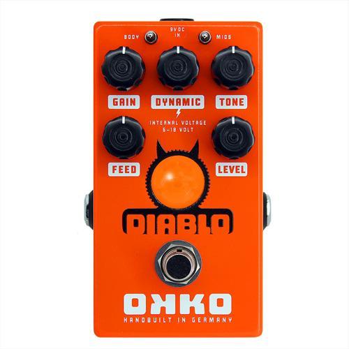 Okko Dibalo Single Channel