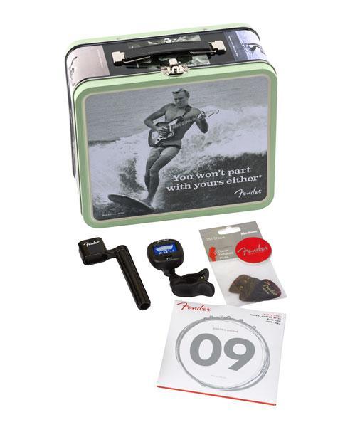 Fender Lunchbox