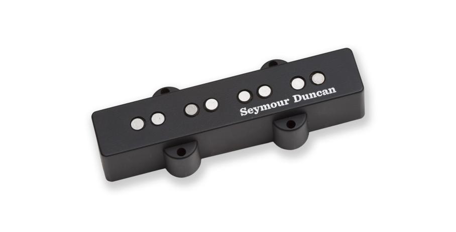 Seymour Duncan Apollo Jazz Bass Pickup 4-String Neck