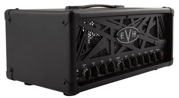 EVH 5150III 50S 6L6 Head Black