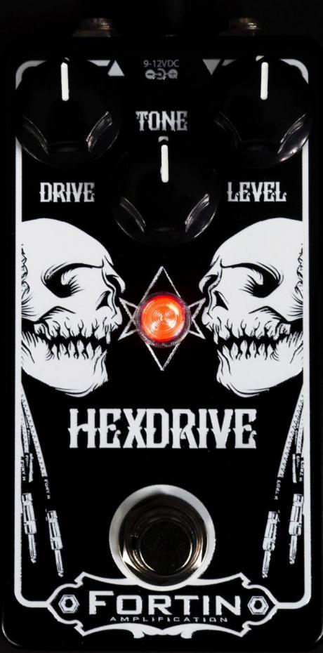 Fortin Hexdrive
