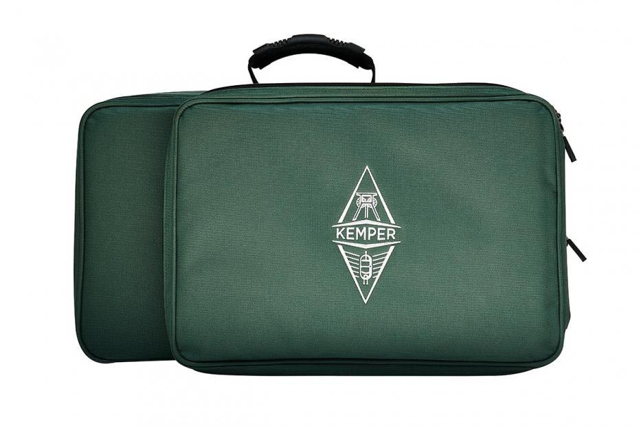 Kemper Bag Profiler Stage