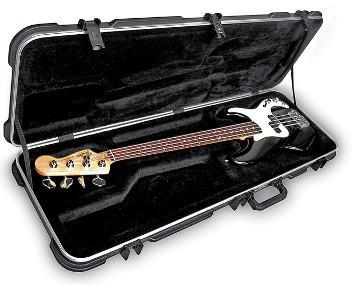 SKB 44 Basscase